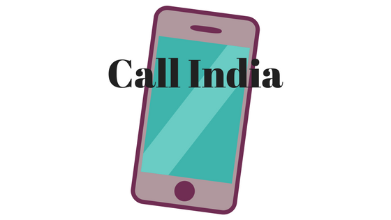 Call India, Mobile Phones and Telecommunications