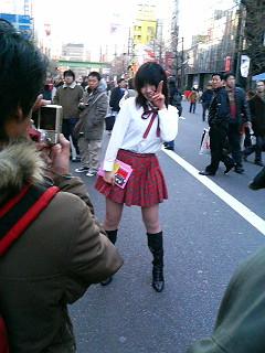 Akihabara MaidCafes