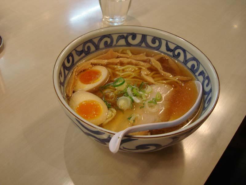 Kitakata Style Soba