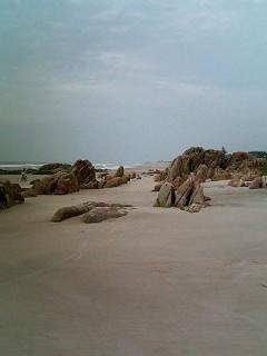 Mui Ne beach resort
