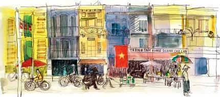 Introduction to Ho Chi Minh City